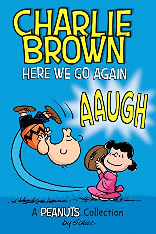 Charlie Brown: Here We Go Again