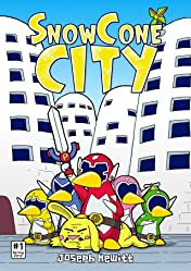 SnowCone City #1