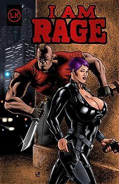 I Am Rage Vol. 1