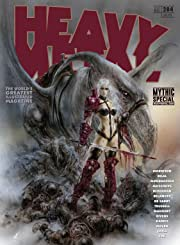 Heavy Metal #284