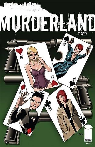 Murderland #2