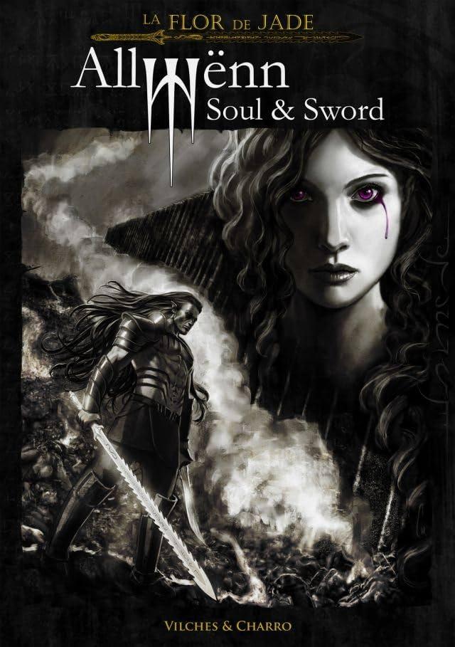 Allwënn: Soul & Sword