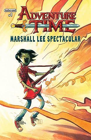 Adventure Time Marshall Lee Spectacular