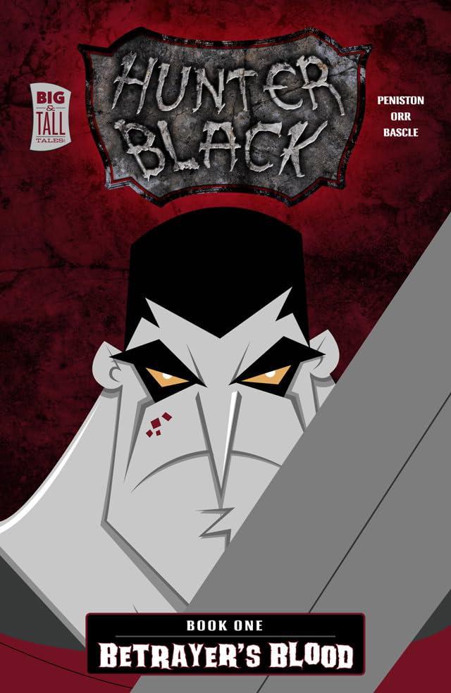 Hunter Black #1