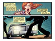 The X-Files: Origins #2: Chapter Two