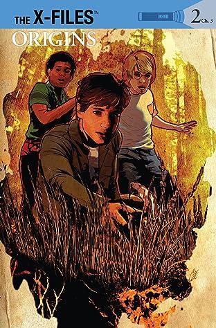 The X-Files: Origins #2: Chapter Three