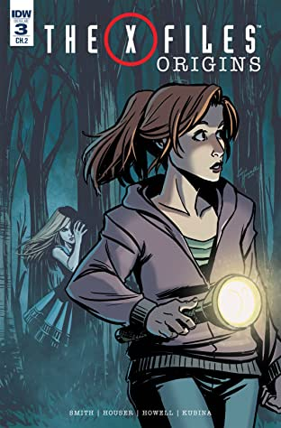 The X-Files: Origins #3: Chapter Two
