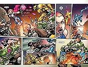 BubbleGun Vol. 1 #3 (of 5)