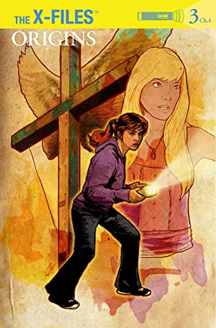 The X-Files: Origins #3: Chapter Four
