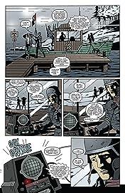 Jackboot & Ironheel #3 (of 4)