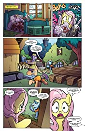My Little Pony: Friendship Is Magic #47