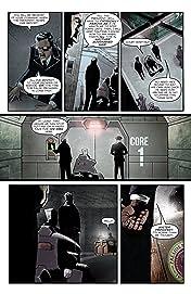 Zombies vs Robots: UnderCity