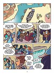 Foot 2 Rue Vol. 8: Dakar