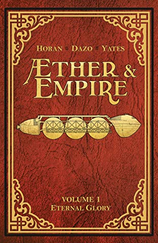 Æther & Empire Tome 1: Eternal Glory