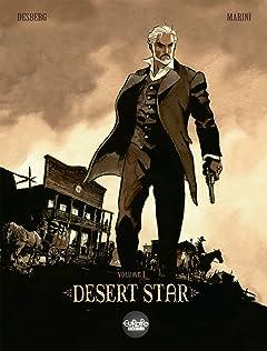 Desert Star Tome 1
