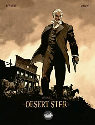 Desert Star Vol. 1