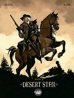 Desert Star Tome 2