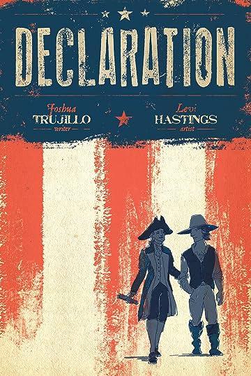 Declaration #1