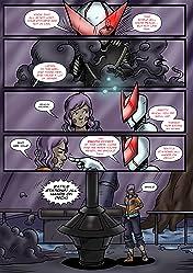 Extraversal #7