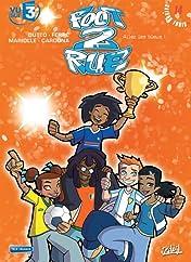 Foot 2 Rue Vol. 14: World Cup
