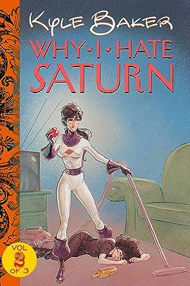 Why I Hate Saturn No.2