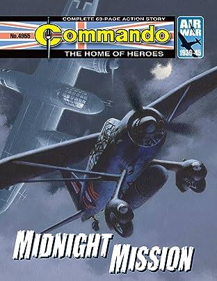 Commando #4955: Midnight Mission
