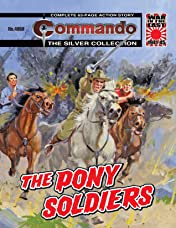 Commando #4958: The Pony Soldiers