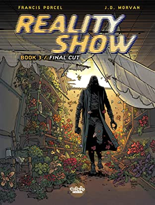 Reality Show Tome 3: Final Cut
