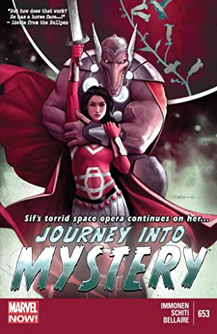 Journey Into Mystery (2011-2013) #653