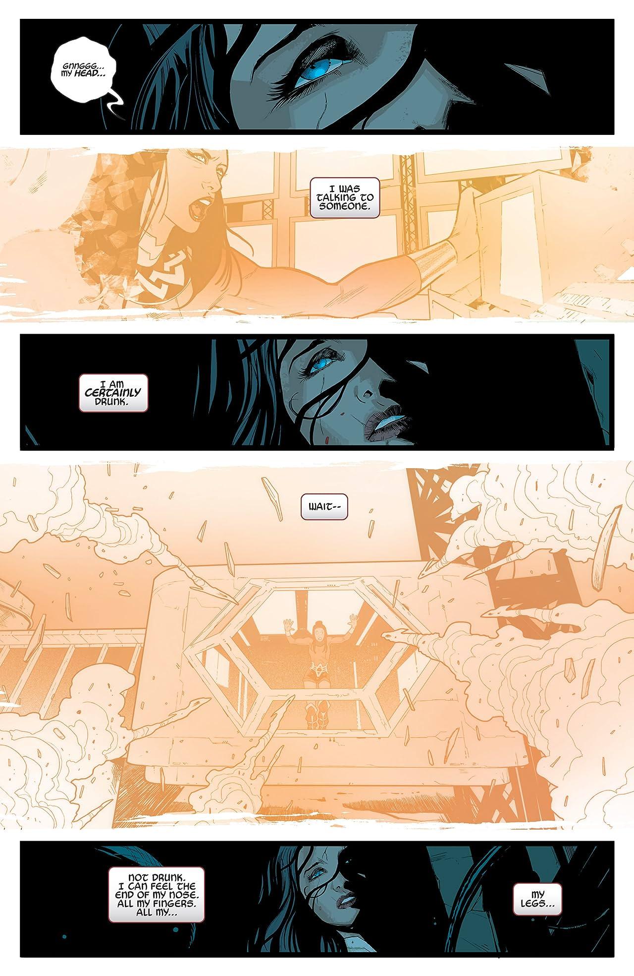 Journey Into Mystery #653