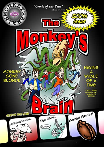 The Monkey's Brain #2