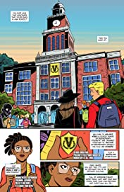 Valiant High No.1 (sur 4)
