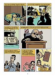 Devenir Mafieux: Une offre qu'on ne peut pas refuser