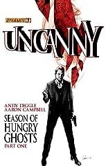 Uncanny #1: Digital Exclusive Edition