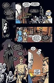 The Strain: Mr Quinlan--Vampire Hunter #3
