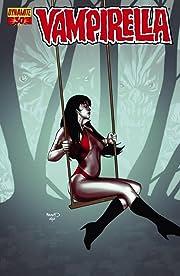 Vampirella (2011-2014) #30