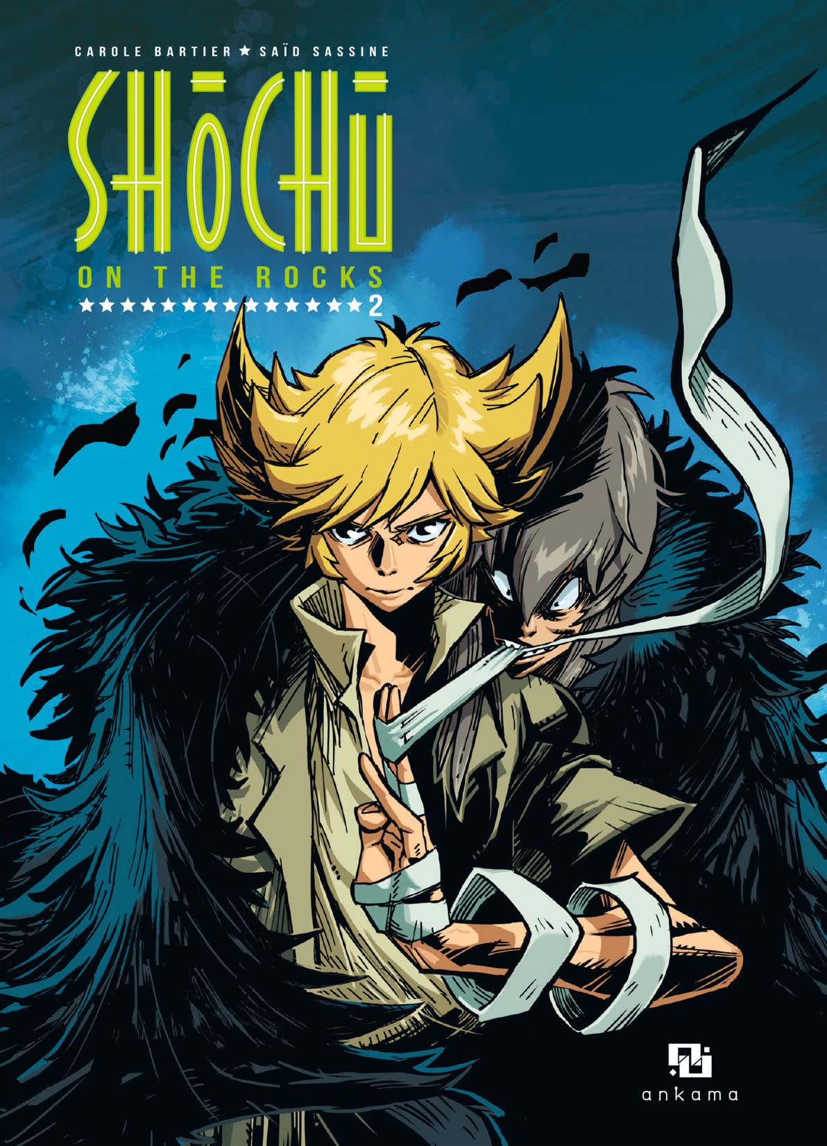 Shochu on the Rocks Vol. 2