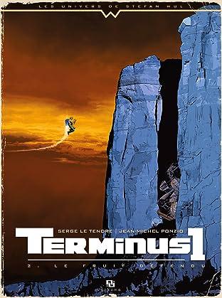 Terminus 1 Vol. 2