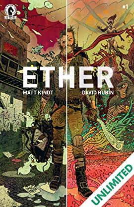 Ether #1