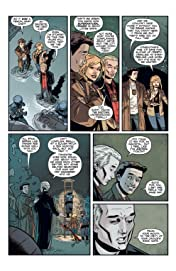 Buffy the Vampire Slayer: Season 11 #1