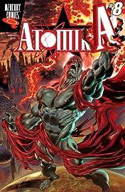 Atomika #8