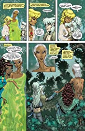 ElfQuest: The Final Quest No.17