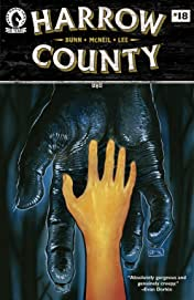 Harrow County #18