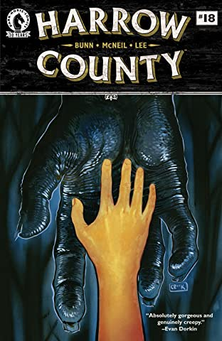 Harrow County No.18