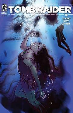 Tomb Raider (2016) #10
