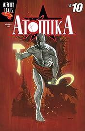 Atomika #10