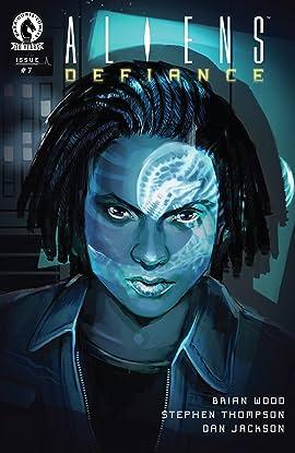 Aliens: Defiance #7