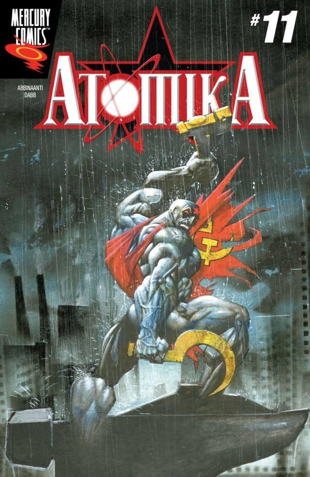 Atomika #11