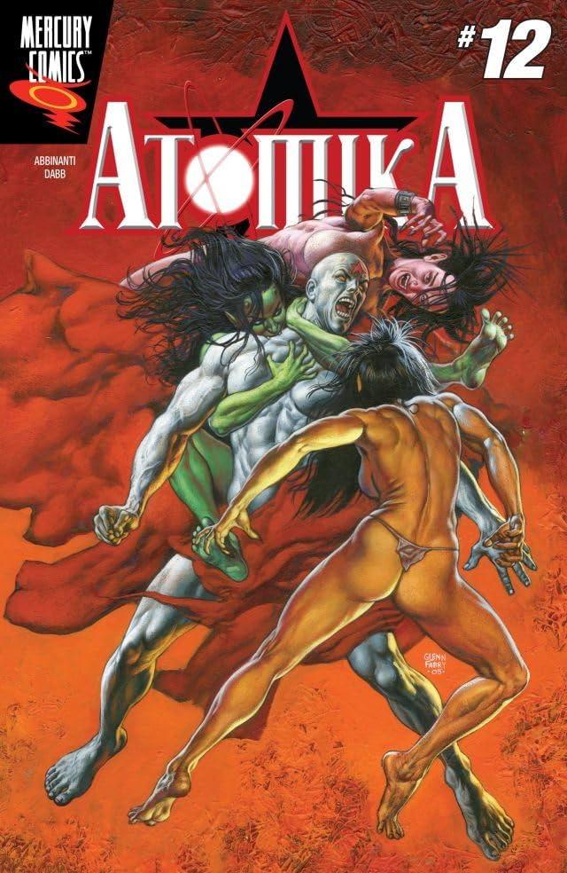 Atomika #12