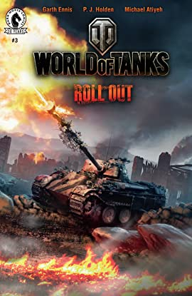 World of Tanks #3